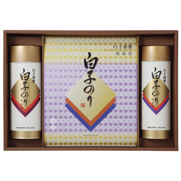 〈東京・白子のり〉 海苔詰合せ 5000円