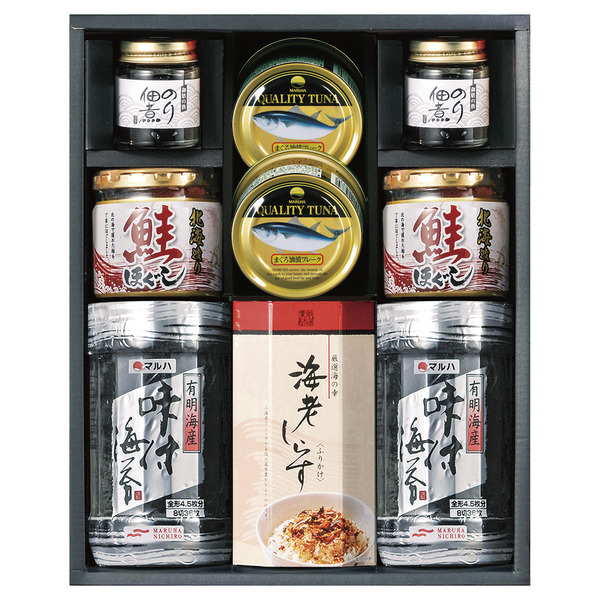 海の恵みギフト 5000円 おこころざし.com[公式]