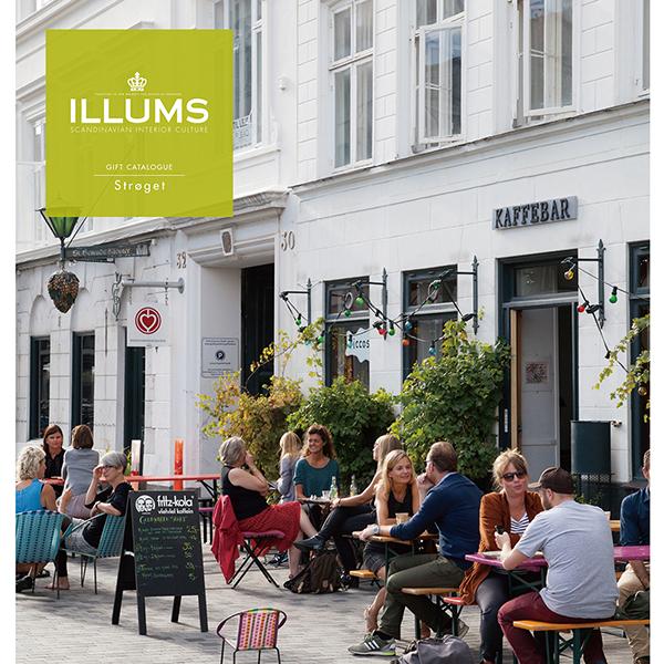 ILLUMS(イルムス) ギフトカタログ ストロイエコース [送料無料] ●18180006