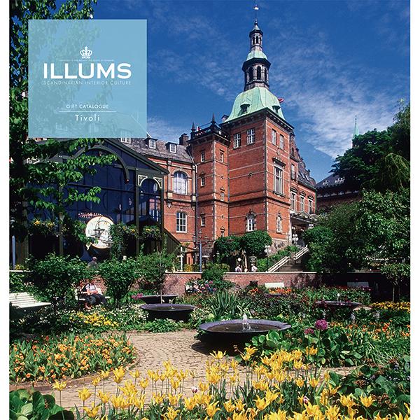 ILLUMS(イルムス) ギフトカタログ チボリコース [送料無料] ●18180010