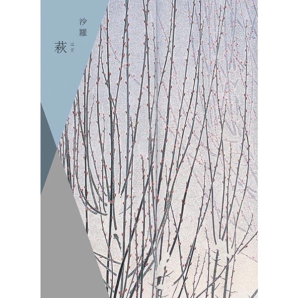 カタログギフト 沙羅 萩 (はぎ) [送料無料] ●19901005