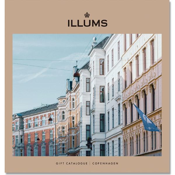 イルムスギフトカタログ コペンハーゲン