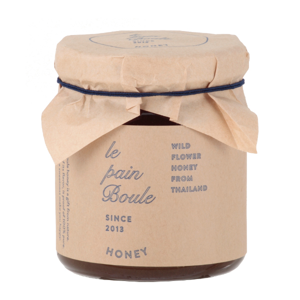 le pain boule / ハニー ボックス入り ※ ●79176001