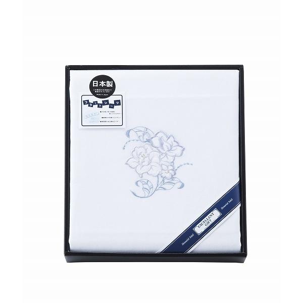 メモリアル ソレイユ 日本製 平織シーツ
