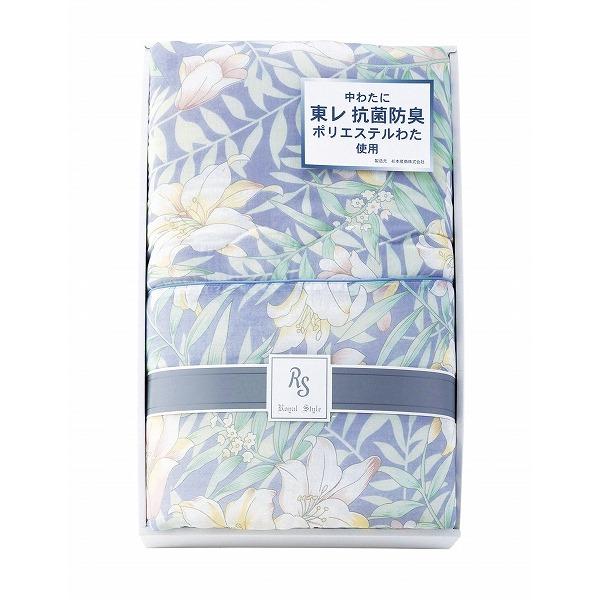 抗菌防臭わた入り 日本製肌布団