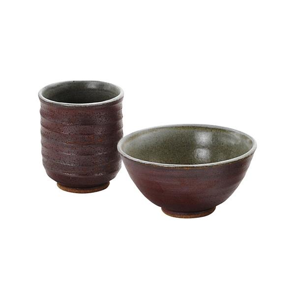 楽釉 茶碗・湯呑