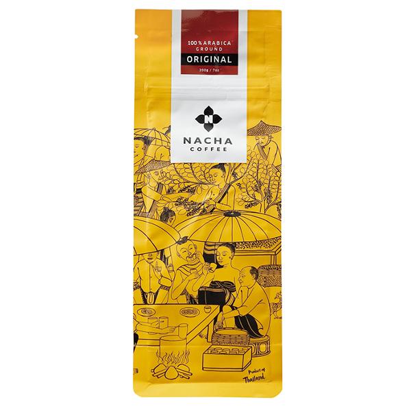 NACHA COFFEE / ナシャコーヒー オリジナル ※ ●94160009