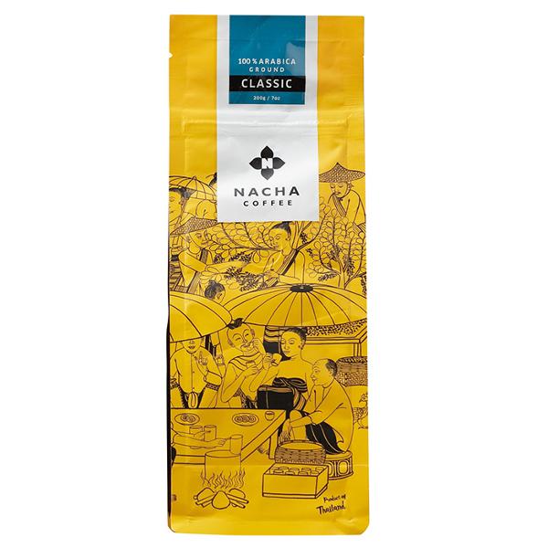 NACHA COFFEE / ナシャコーヒー クラシック ※ ●94160010