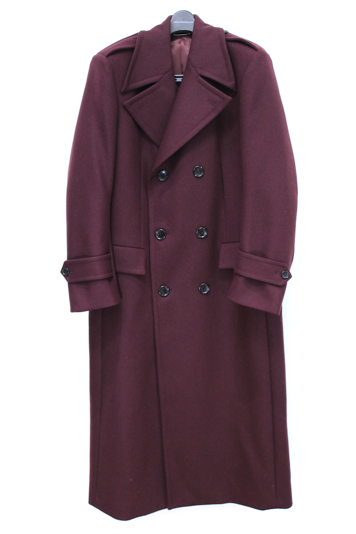 JOHN LAWRENCE SULLIVAN 1B006-0217-01 COAT