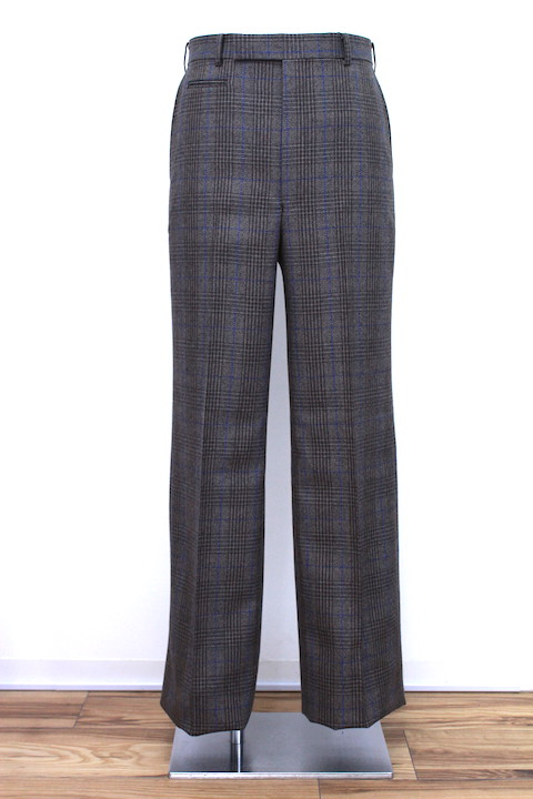 JOHNLAWRENCESULLIVAN 2B004-0118-08 WIDE TROUSERS