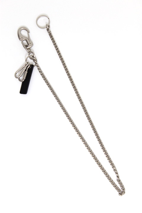 JIEDA 19SS-GD07 WALLET CHAIN