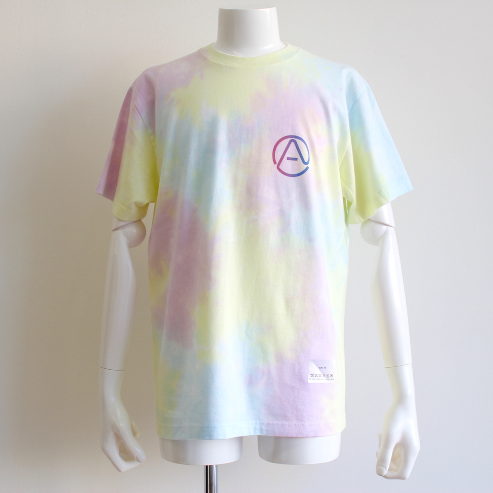 NEONSIGN PASTEL WATER T-SHIRT (10th AN)