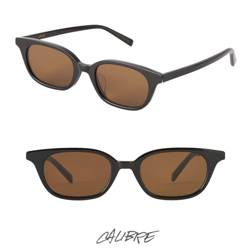 A.D.S.R CALIBRE 01 SHINY BLACK (BROWN)