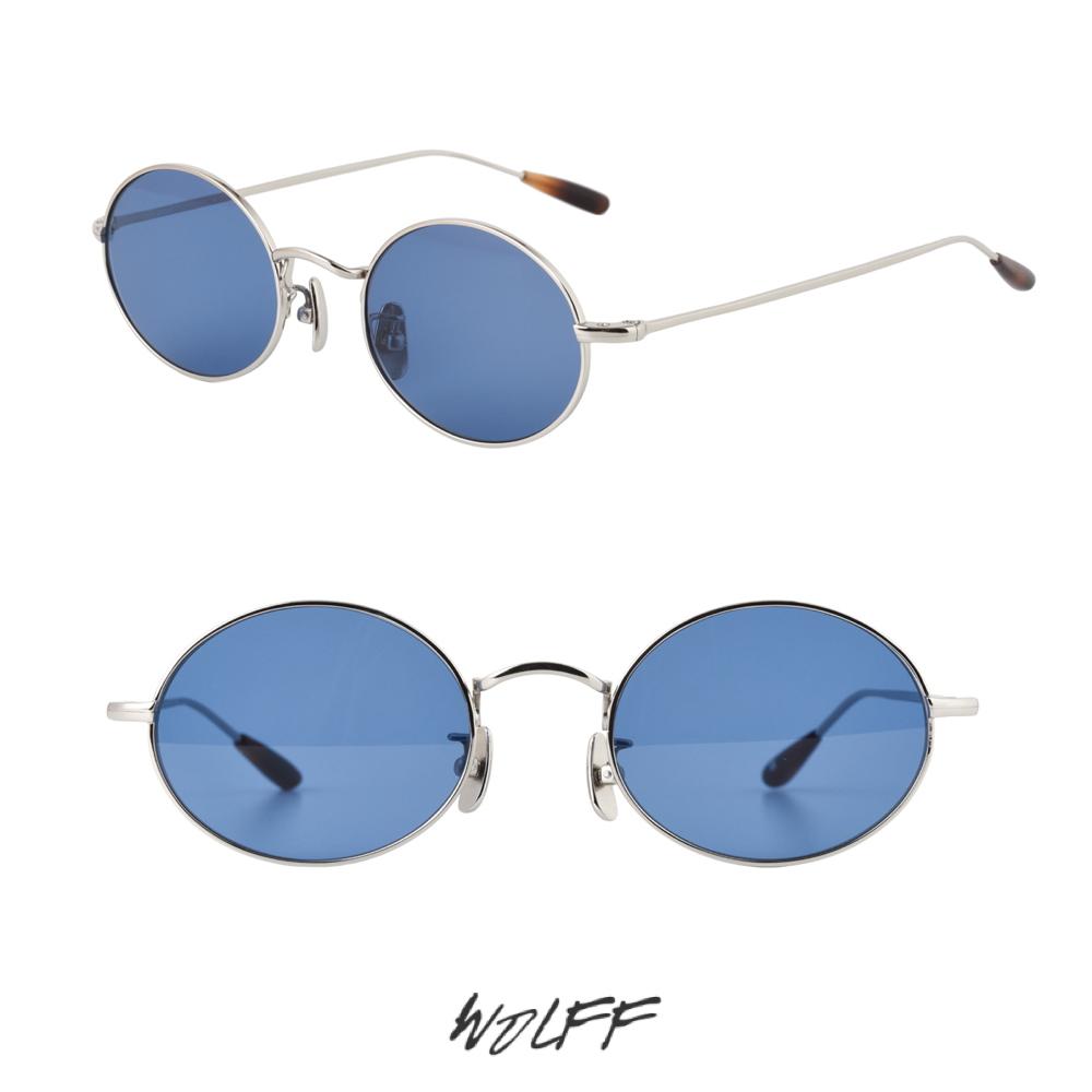 A.D.S.R WOLFF 02b SILVER (BLUE)