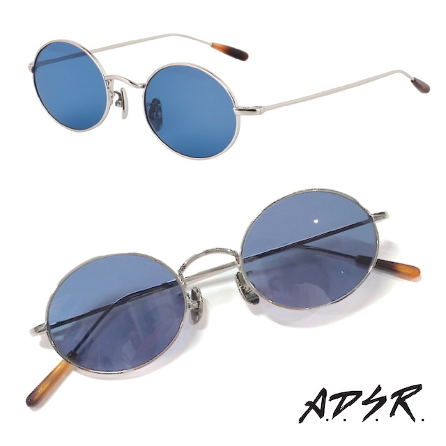 A.D.S.R WOLFF 02b SILVER (BLUE)