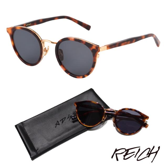 A.D.S.R REICH 03 HAVANA BROWN/GOLD (BLACK)