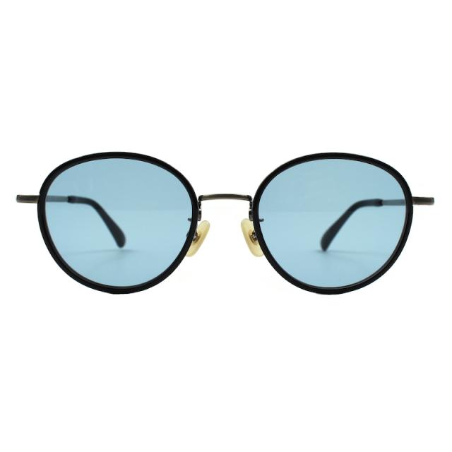 YSTRDY's TMRRW × 金子眼鏡 GROWN UP SUNGLASSES BLACK