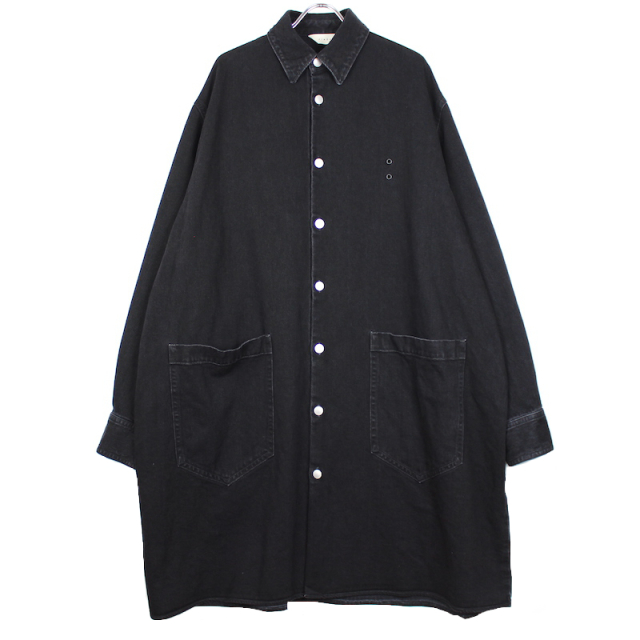 JIEDA OW DENIM COAT