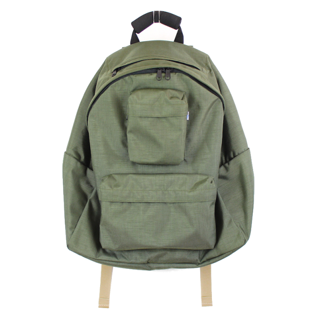 KUDOS KUDOS BACKPACK 20AW KHAKI