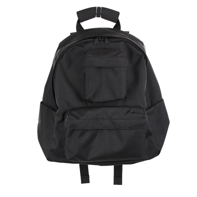 KUDOS KUDOS BACKPACK 20AW BLACK