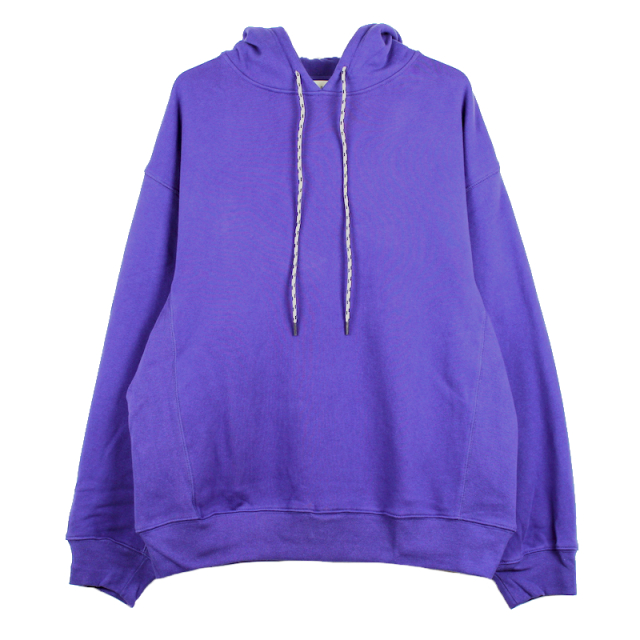 "JIEDA HOODIE ""FRUIT OF THE ROOM"" LAVENDER"