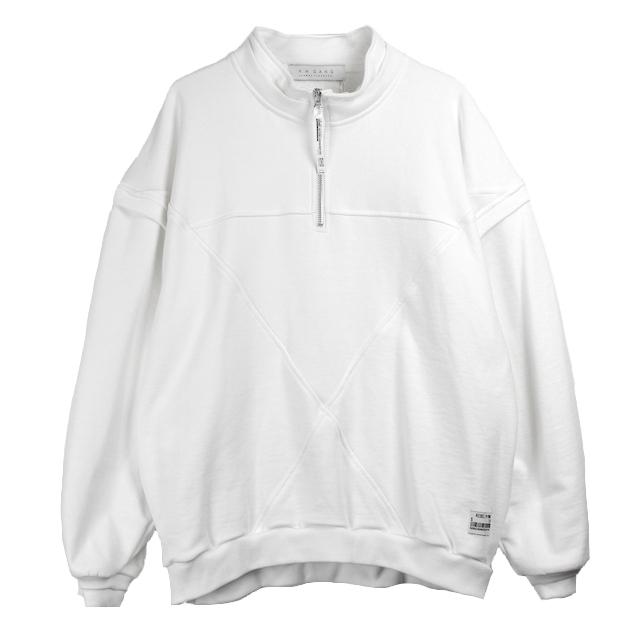 R.M GANG RMG20AW80-036 WHITE
