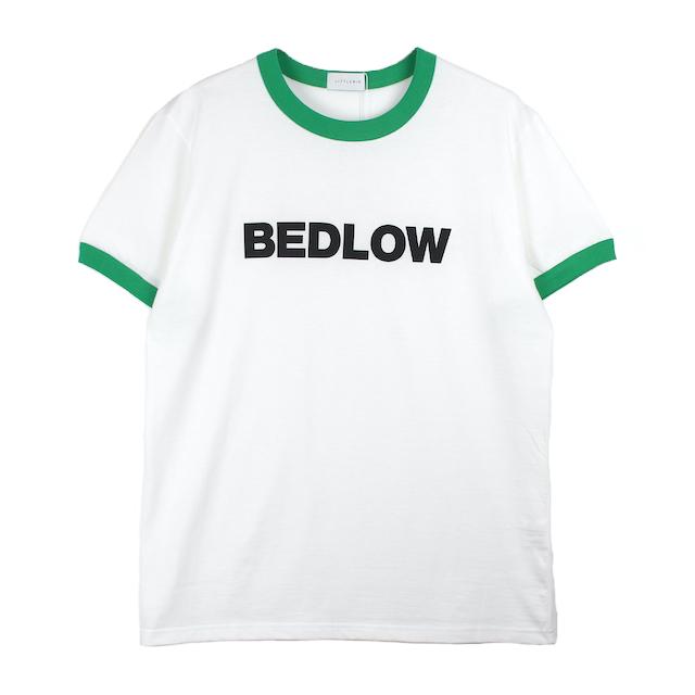 LITTLEBIG BEDLOW TS WHITE/GREEN