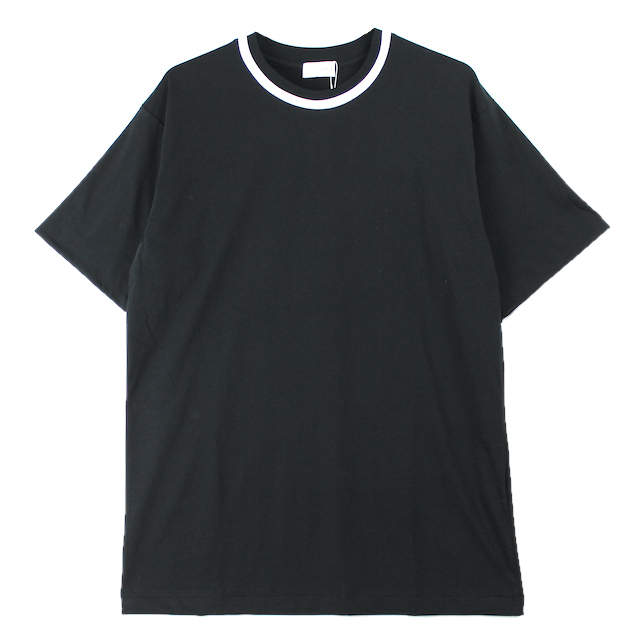 LITTLEBIG LAYERED TS BLACK/WHITE