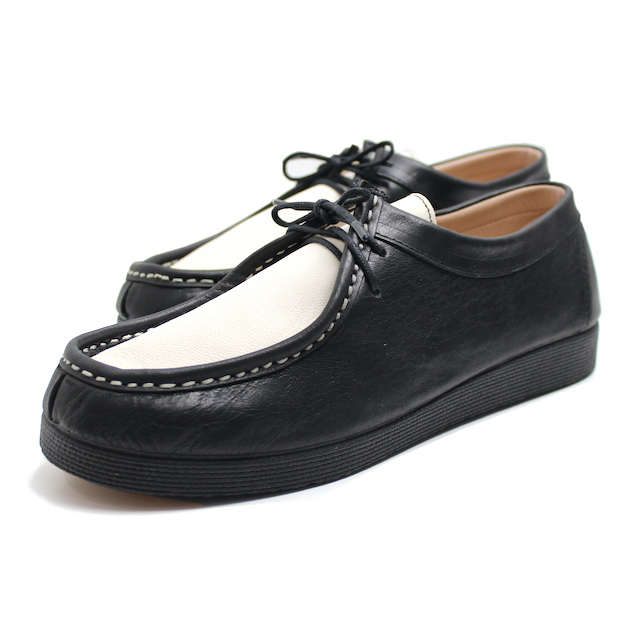YSTRDY's TMRRW PRAIRIE BOOTS BLACK