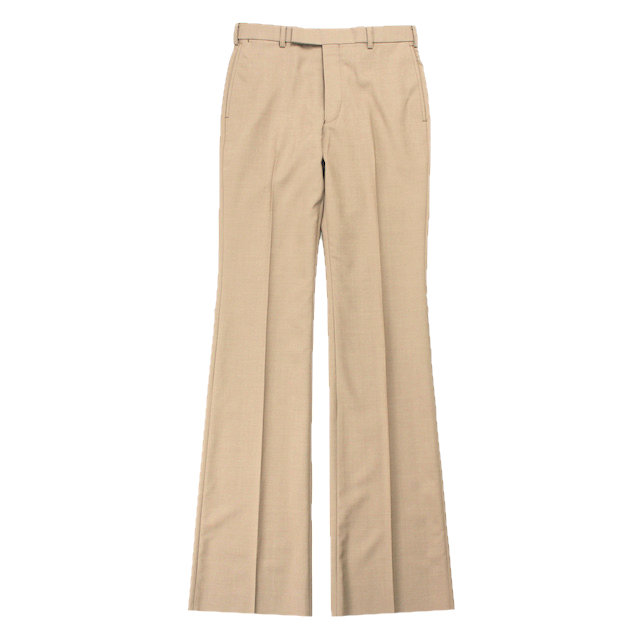 LITTLEBIG FRARE TROUSERS CAMEL