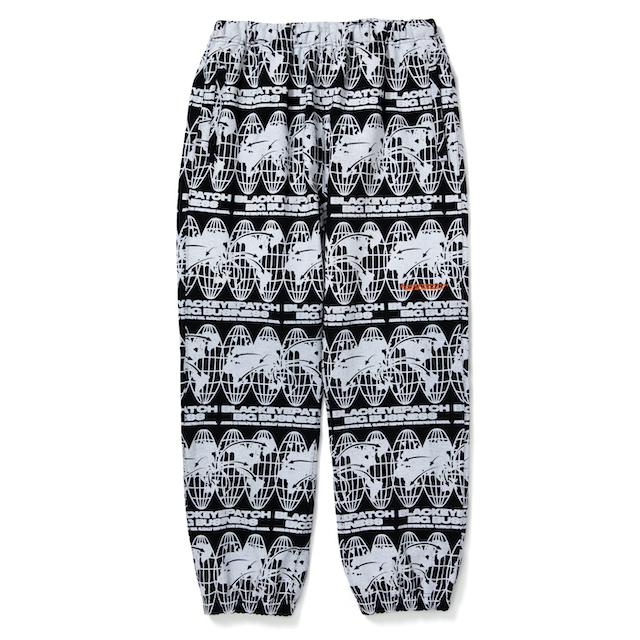 BlackEyePatch BIG BUSINESS SWEAT PANTS BLACK