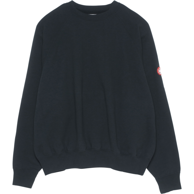 C.E/CAVEMPT IDEE FIXE BIG CREW NECK
