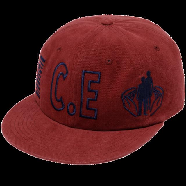C.E/CAVEMPT C.E READER LOW CAP