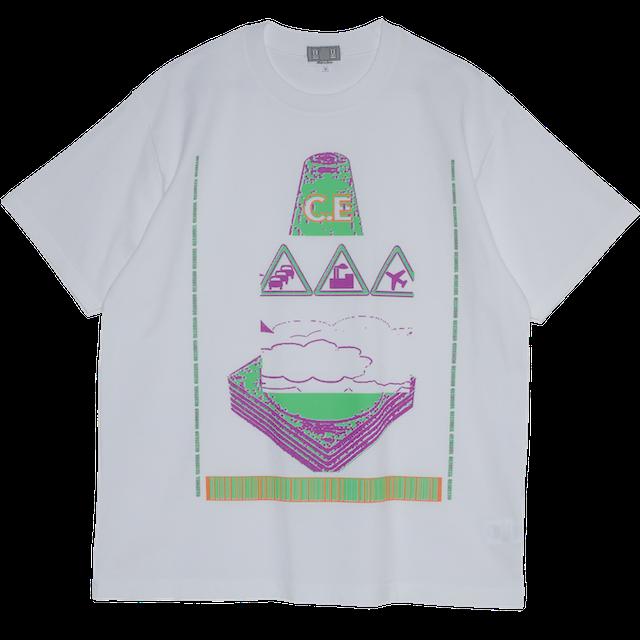 C.E/CAVEMPT C.E CONE T