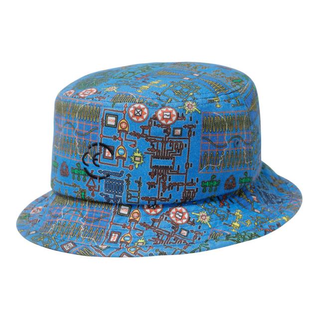 C.E/CAVEMPT MODULE BUCKET HAT