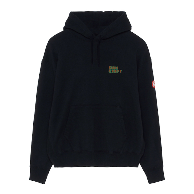 C.E/CAVEMPT CLOSED SYSTEM HEAVY HOODIE