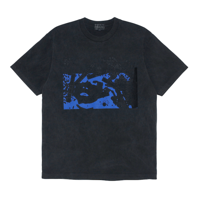 C.E/CAVEMPT OVERDYE IRRATIONAL KNOWLEDGE T CHARCOAL