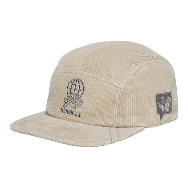C.E/CAVEMPT 1C0E0CE1 CAP BEIGE