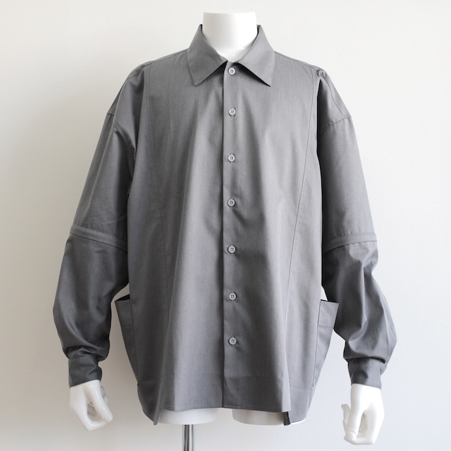 KAIKO BUG WORKER SHIRT