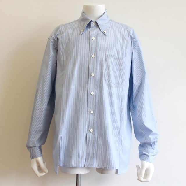 KAIKO BUG STRIPE SHIRT