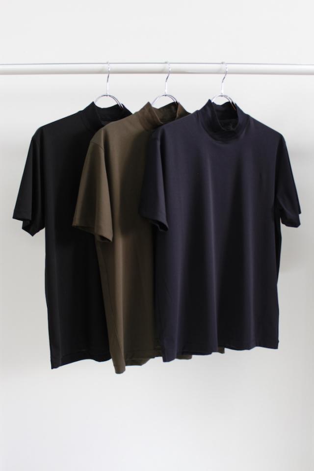 50%OFF JOHN LAWRENCE SULLIVAN/ジョンローレンスサリバン モックネックTシャツ 5A012'17-15