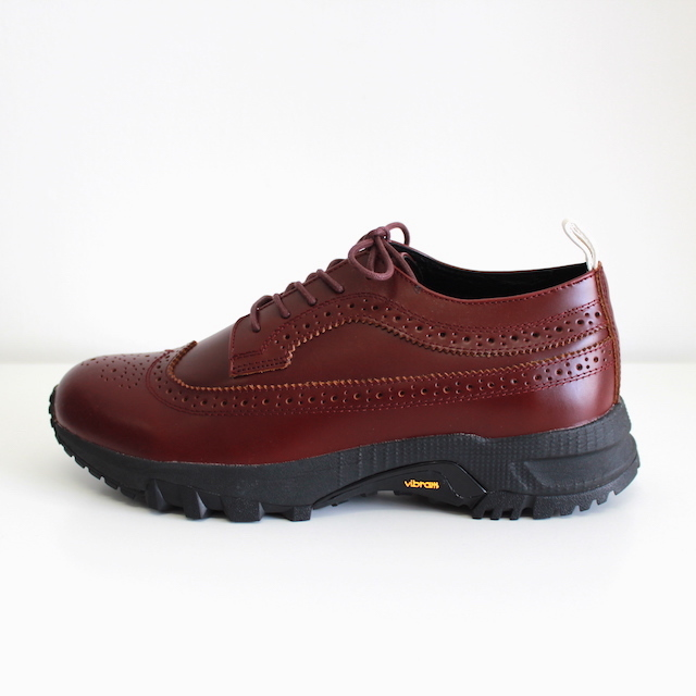 [再入荷] ORPHIC HELLION PREMO BROWN