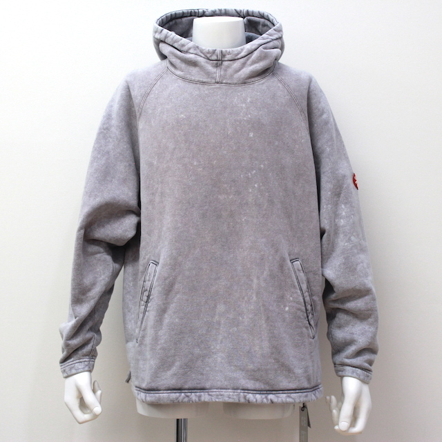 C.E/CAVEMPT PULLOVER SMOCK HOODY