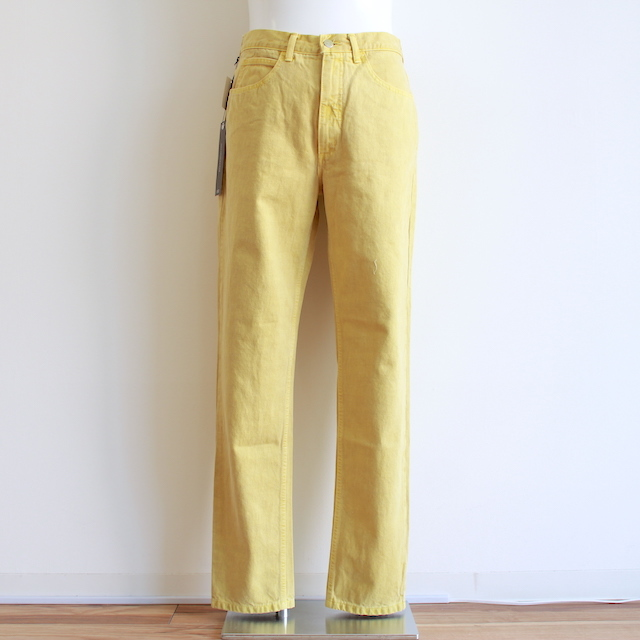 C.E/CAVEMPT 1994 COLOUR DENIM