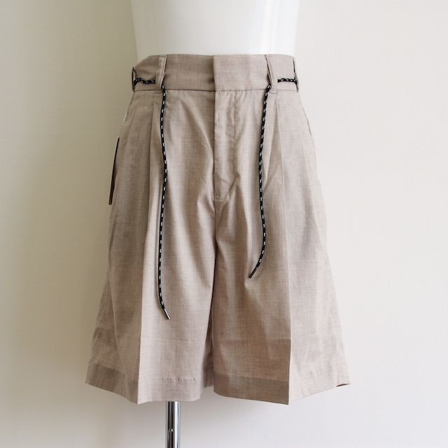 JIEDA SLACKS SHORTS