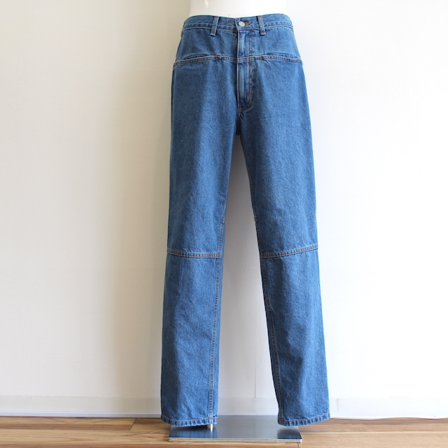 C.E/CAVEMPT SPLIT DESIGN DENIM
