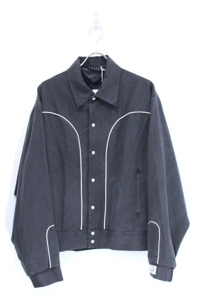 30%OFF R.M GANG/アールエムギャング Blow jacket R003