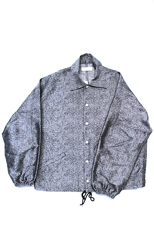 "NEONSIGN/ネオンサイン COACH JACKET ""HERRINGBONE"" 778"