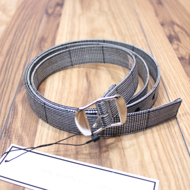 JOHNLAWRENCESULLIVAN 6A008-0218-62 GLENCHECK LONG BELT