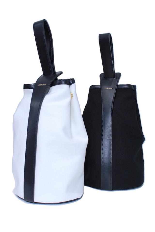 NEONSIGN 842 BUCKET BAG 2カラー